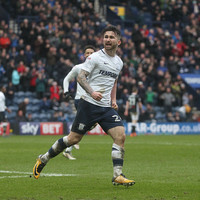 Maguire earns Championship player of the month nomination after magical March
