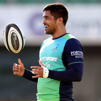 Connacht make 7 changes for crucial game for their Champions Cup prospects