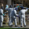 Yulia Skripal says her 'strength is growing daily', in first statement since Salisbury poisoning