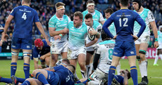 Pro14 confirm kick-off times for end-of-season inter-pros