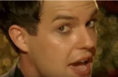Which Mr Brightside Lyric Are You?