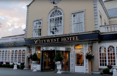 Citywest Hotel was ordered to pay a worker accused of making 'lewd comments' to a guest