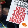 Column: 'We have a lot to lose if we fail' - 100 days of the Vita Cortex sit-in