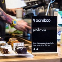 A Dublin lunch-ordering startup has raised €500k to expand to new countries