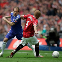 Robben: I would have signed for Man United back in 2003 if Ferguson asked me