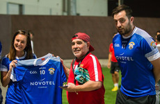 'He joked about setting up a friendly against us': Maradona and his new-found interest in GAA