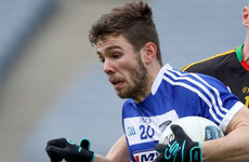 Two men released on bail after appearing in court over assault of Laois footballer Daniel O'Reilly