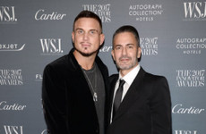 Marc Jacobs proposed to his boyfriend with a flashmob in a burrito restaurant