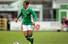 'Leading my country out in my hometown of Tallaght will be a really proud moment'