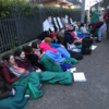 DCU students stage 'sleep-out' at accommodation complex over 27% hike in rent