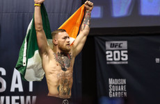 'Destructive, abhorrent and illegal': NY Commission blasts McGregor for Brooklyn disorder
