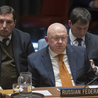 Russia to UK over spy poisoning: 'You are playing with fire and you will be sorry'