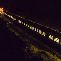 Dart passengers left stranded on Bray Head for more than three hours