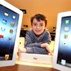 Shares in Apple suspended after bizarre 'technical glitch'