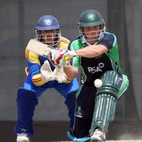 Gary Wilson said: Irish wicketkeeper upbeat ahead of qualification showdown