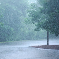 Three weather warnings in place across 10 counties