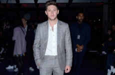 Niall Horan, Colin Farrell, and Vogue Williams... it's our celeb winners and losers of the week