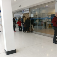 Security called after people refuse to leave Dublin driving licence centre without getting an appointment