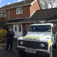 The pets of Russian spy poisoned in Salisbury are dead - UK government