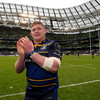 No rest required for Furlong and Healy as they lead Leinster into Zebre clash