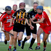 The Kilkenny camogie star drawing from a range of different sporting experiences
