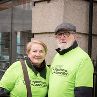 Living with Parkinson's in Ireland: 'If I was dependent on the HSE I wouldn't be able to move now'