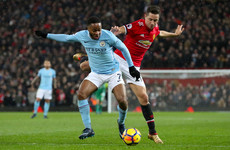 Man United out to spoil City's title party on weekend of derbies and the Premier League talking points