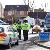 Russian ex-spy Sergei Skripal 'improving rapidly' after Salisbury poisoning