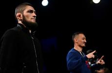 UFC 223 main event saved as Khabib finally gets opponent