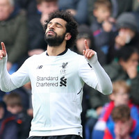 Liverpool 'trying everything' to have Salah fit for Everton