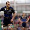 'Hopefully it won't be anything too major': Ruddock suffers fresh injury setback