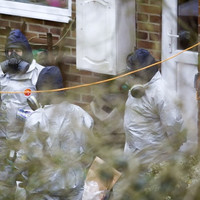 Niece of Russian nerve gas victim refused entry to UK