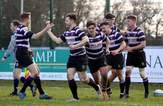 Relegation dogfight and play-off race take centre stage on a big weekend of AIL rugby