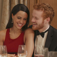 People have mixed feelings about the Prince Harry and Meghan Markle movie trailer