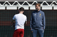 Jurgen Klopp slams 'idiots' who attacked Man City bus