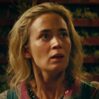 Emily Blunt got John Krasinski to fire her mate so she could take the role in A Quiet Place