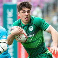 Impressive Ireland now two wins away from qualifying for elite World Sevens circuit