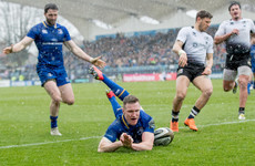 Leinster huff and puff but eventually cruise past Zebre to secure Pro14 playoff berth