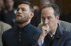 'Yes, your honour': Details of Conor McGregor assault charges read out in New York court