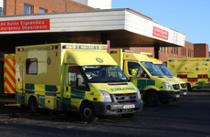 Patients at A&E should be either admitted or discharged within six hours, not 14 - IMO chief