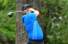 Reed soars to three-stroke lead over McIlroy at Masters