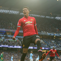 We didn't want to be clowns at City's party - Smalling