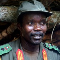 Tánaiste is 'greatly concerned' that Joseph Kony remains at large