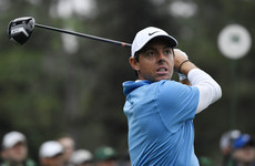 'I've been waiting for this chance' - McIlroy ready for Masters redemption