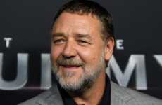 Someone actually spent $8,000 on Russell Crowe's jockstrap at his bizarre divorce auction