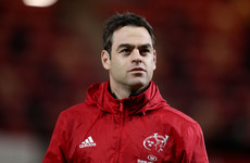 'It was a very good contest' - Van Graan satisfied with Munster's battling bonus-point win