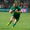 Ireland's hopes of making World Rugby Sevens Series cruelly dashed with injury time defeat