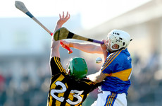 As it happened: Kilkenny v Tipperary, Division 1 hurling league final