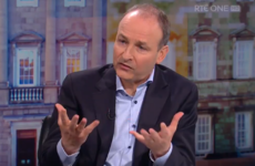 Michéal Martin: 'I don't think people want elections'