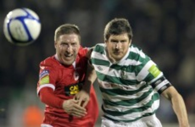 As it happened: Shamrock Rovers v Shelbourne, Airtricity League
